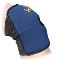 KB Basics are an Affordable Alternative for Relief During Knee Injuries